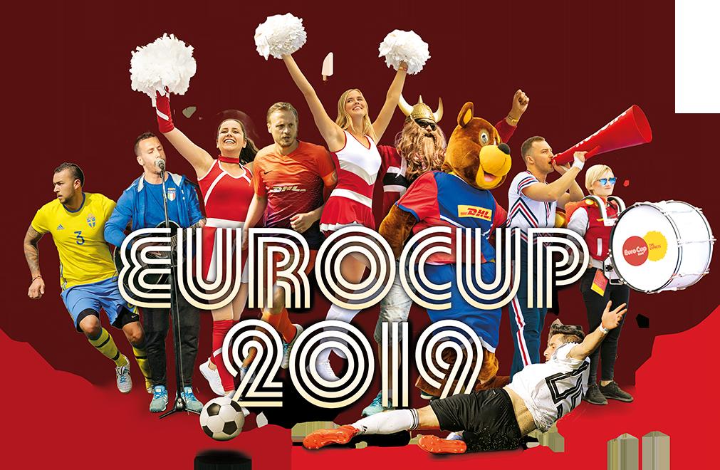Eurocup 2019