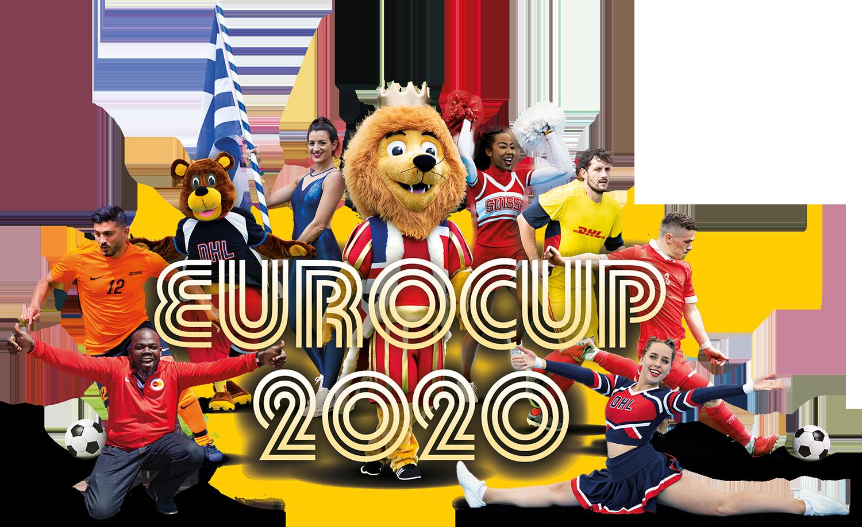 EUROCUP 2020