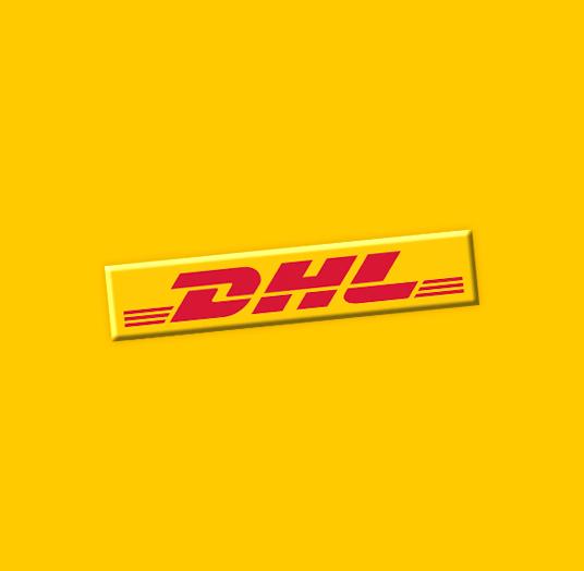DHL Pin