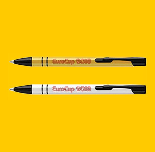 EuroCup Pen