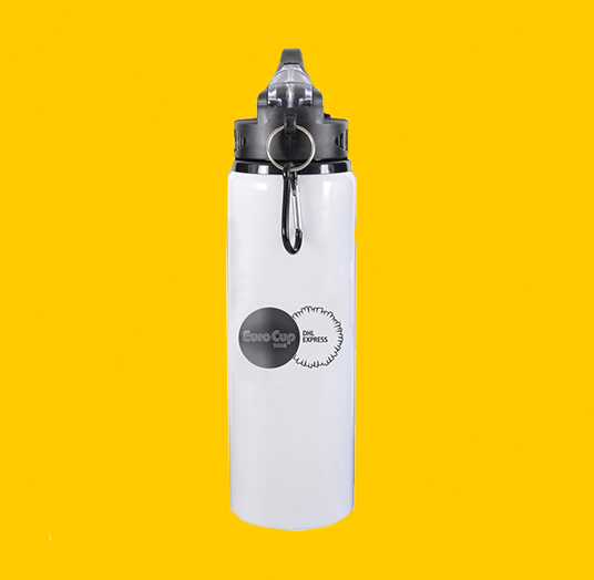 EuroCup Water Bottle