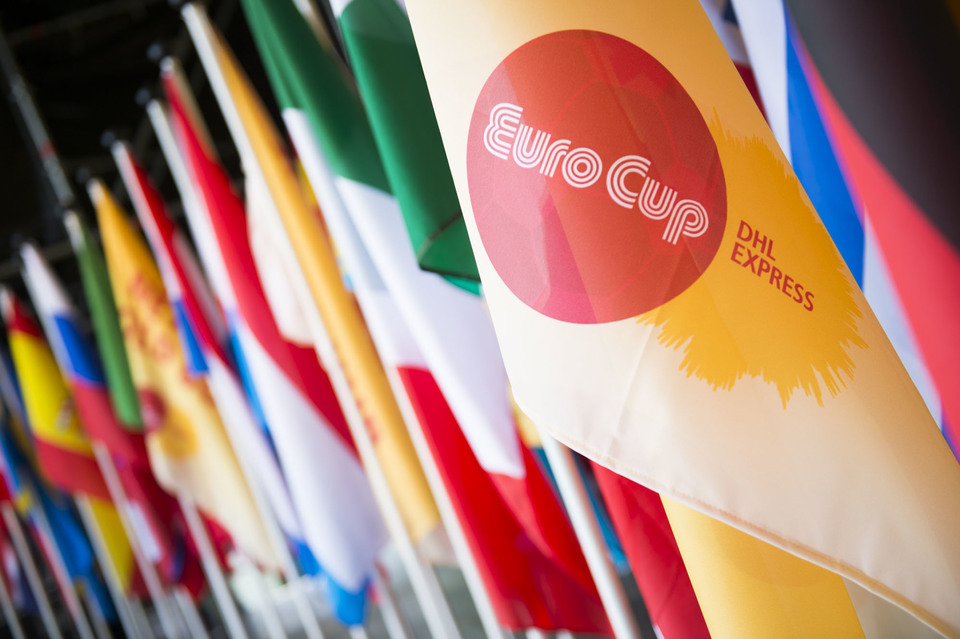 Photo Gallery EuroCup 2016